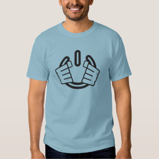 Power Grab T Shirt