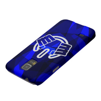 Power Hands, Seize Power! Galaxy S5 Covers