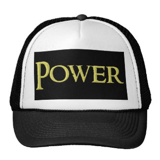 Power hat for sale !