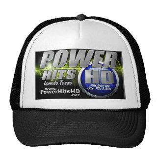 Power Hits HD Cap Trucker Hat