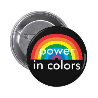power in colors button
