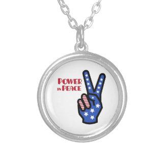 Power In Peace Jewelry