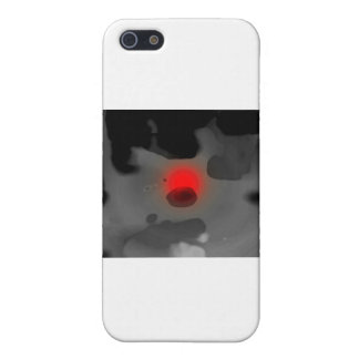 Power iPhone SE/5/5s Cover