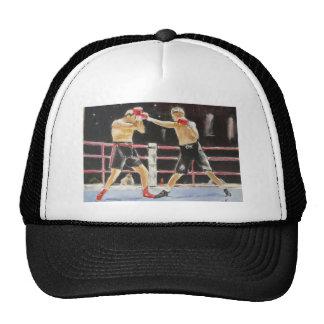 Power Jab Trucker Hat