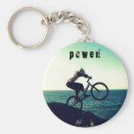 Power! Llavero Personalizado