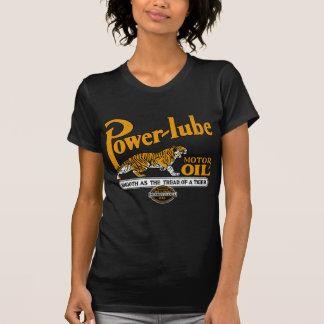 Power Lube Motor Oil T-Shirt