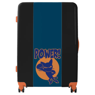 Power! Luggage