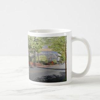 Power Lunch mug