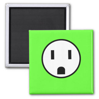 Power - Magnet (Green)