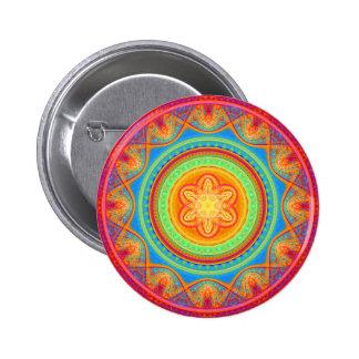 Power Mandala Button