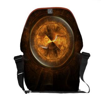 Power Messenger Bag