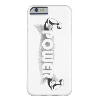 power muscle iphone 6 case