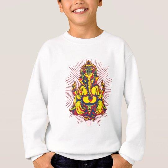 Power of Ganesh Sweatshirt