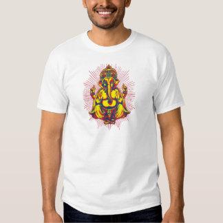 Power of Ganesh T-Shirt