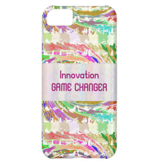 Power of Intention : Display, Wear, Write N Gifts iPhone 5C Cover