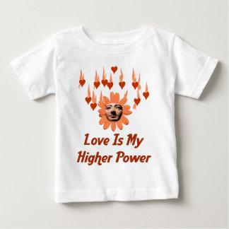 Power Of Love Baby T-Shirt