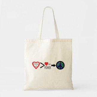 Power of Love Bag