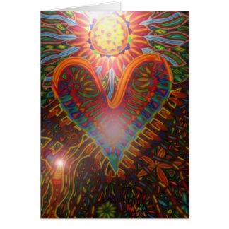 power OF love - digital - 2011 Card