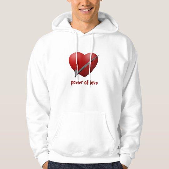 Power of Love Shirt