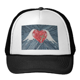 Power of Love! Trucker Hat