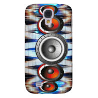 power of music samsung galaxy s4 cover