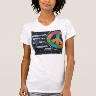Power of  Peace T-Shirt