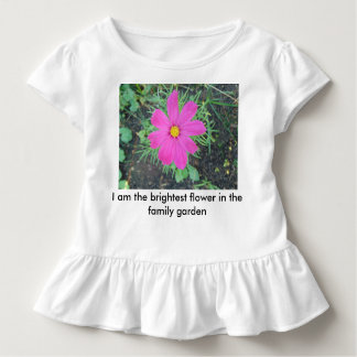 Power of positive thinking. toddler t-shirt