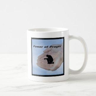 Power of Prayer Coffee Mug