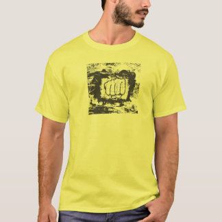 power of punch T-Shirt