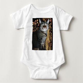 Power of Purrsuasion Baby Bodysuit