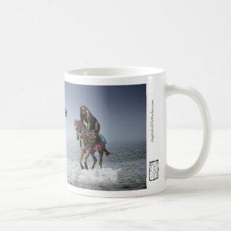 Power of the Ride Classic White Coffee Mug
