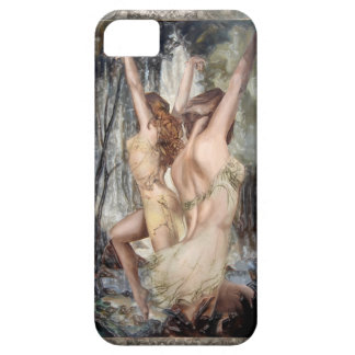 «Power of Vitality» iPhone 5 Case
