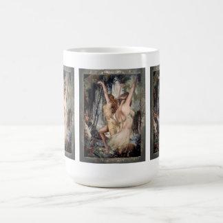 «Power of Vitality» Mug