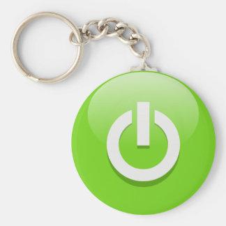 Power Onn Keychain