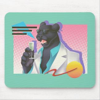 Power Panther Mousepad