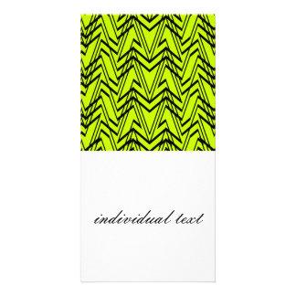 power pattern 06 green (C) Photo Card
