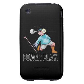 Power Play iPhone 3 Tough Case
