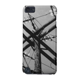 Power Play iPod Touch 5G Cover