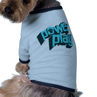 Power Play Pet Clothing