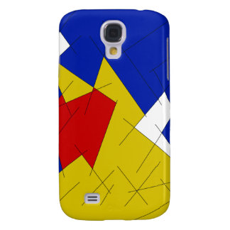 Power Play Samsung S4 Case