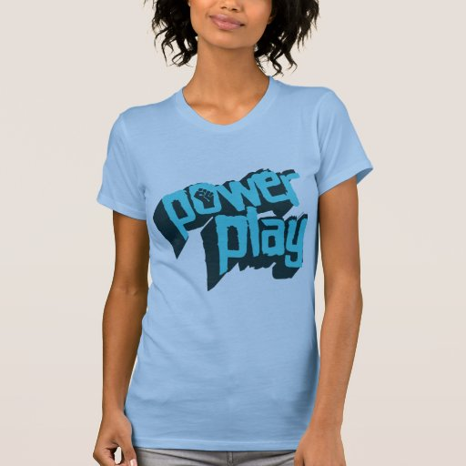 Power Play T-Shirt