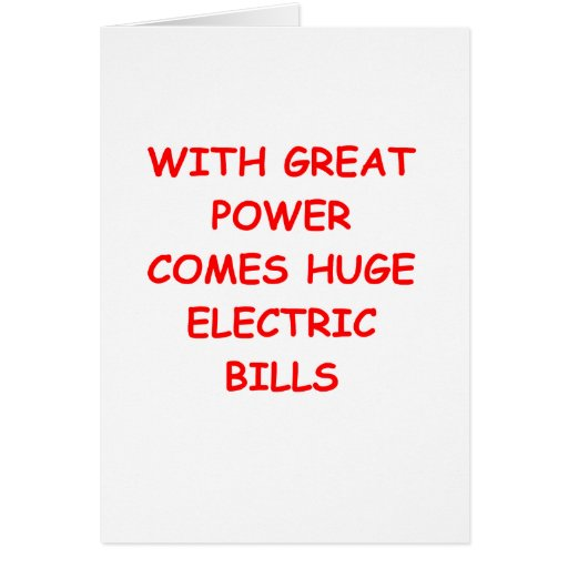 POWER.png Tarjeta De Felicitación
