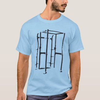 Power Rack Shirt