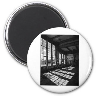 power station 8 bw 2 inch round magnet