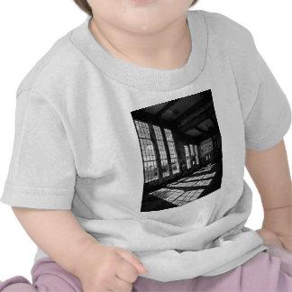 power station 8 bw shirt