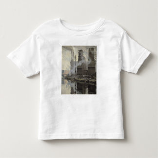 Power Station at Croix-Wasquehal Shirt