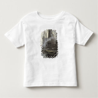 Power Station at Croix-Wasquehal Toddler T-shirt