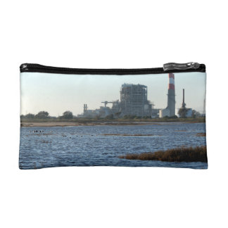 Power Station Makeup Bags