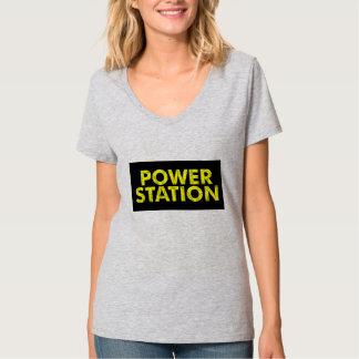 Power Station Band ENTOURAGE T-Shirt