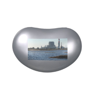 Power Station Jelly Belly Tins